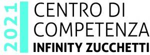 Logo officiale di Centro Competenza 2021
